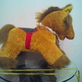 Лошадка.
