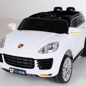 Детский электромобиль Porshe T-787