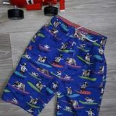 M&CO 9-10 л 140 см Легкие шорты
