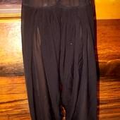 Индийские штаны для йоги или танцев 50-52 р