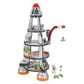 KidKraft Игровой набор Ракета rocket ship play set 63443
