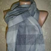 Фланелевый шарф.Германия