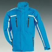 Фирменная брендовая куртка Kjelvik(скандинавия), размер ххл наш 54-56