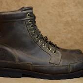 Timberland Earthkeepers Classic Rugged Mid ботинки. Оригинал! 42 р.