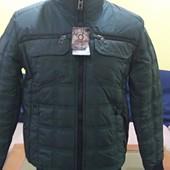 Распродажа!!! Крутая утепленная куртка последний размер