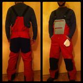 Мужские лыжные штаны Breathe (размер M/рост 170-176см)