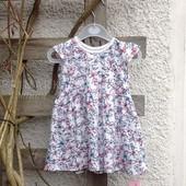 !Sale! Платье летнее (12-24 мес) Primark