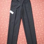 13-15 лет Новые школьные брюки Carlton.