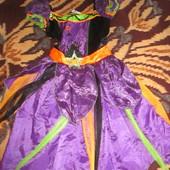 Детское нарядное платье !!!!!!