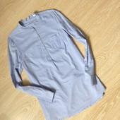 батистовая рубашка туника Esprit р-S 36 англ 10