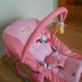 дитяче крісло-качеля