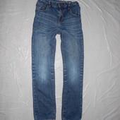 р. 152-158, джинсы скинни Gap Kids очень модные для подростка