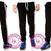 Спортивные штаны Adidas в наличии Размер S 44