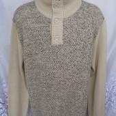 Новый стильный свитер Livergy хлопок акрил XL 54-56 C58N