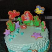 Детские торты !!!