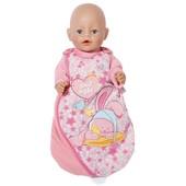 Спальник для куклы Baby Born - Cпокойные сны