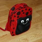 Яркий рюкзак для ребенка (29*24 см)