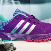 Кроссовки Adidas Marathon TR 13 purple
