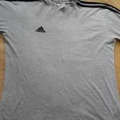 Футболка оригинал Adidas р.48L