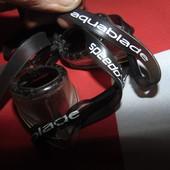Спортивние фирменние оригинал очки для плавания . Speedo (Спидо)