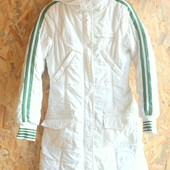 Пальто,куртка деми/еврозима Bershka оригинал (размер М)