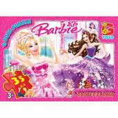 """Пазлы """"Barbie"""" BA001"""