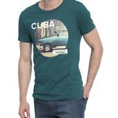 16-179 LCW Мужская футболка/ одежда Турция / чоловіча футболка майка мужская одежда