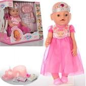 кукла пупс baby born (беби борн) bb 8009- 442