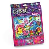 Мозаика от Danko Toys Cristal Mosaic