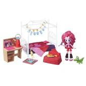 Игровой набор с мини Пинки Пай my little pony equestria girls minis Pinkie Pie