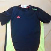 Футболка Adidas подростковая р.44L