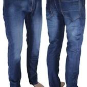 Мужские джинсы на флисе. 29. 30. 31. 32. 33. 34. 36. 38 размер.
