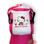 Эрго-рюкзак — Hello Kitty