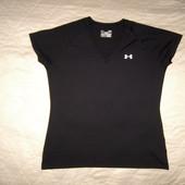 Женская футболка Under Armour (Оригинал) разм.L