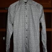 Мужская рубашка Сток М-L