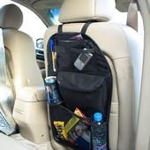 Органайзер для авто на спинку сиденья Car Back Tablet Organizer
