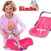 Simba Переносное Кресло для кукол Maxi Cosi 5563810