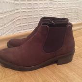 Ботиночки-челси от ara