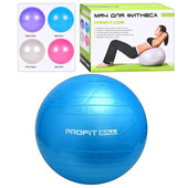Мяч для фитнеса «Profit Ball» 85 см, в коробке м0278 U/R
