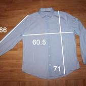 рубашка мужская р XL