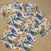 Рубашка Age на 8-9 лет