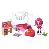 Набор пижамная вечеринка с Пинки пай My little pony Pinkie pie slumber party bedroom set