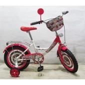Велосипед 2-х колесный  T-21422  14 дюймов