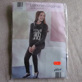 Леггинсы для девочки 128 с Германии