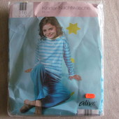 Домашний костюмчик для девочки 116 с Германии
