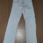 Штаны джинсовые.