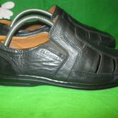 сандалии 40р(26,3см)