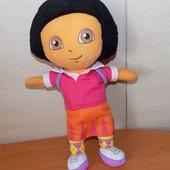 Фирменная игрушка Даша-следопыт