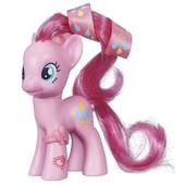 Пони Пинки Пай с ленточкой 8см my little pony pinkie pie