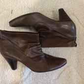 ботинки Tamaris 24.5см